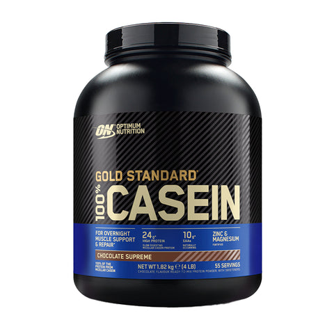 Optimum Nutrition 100 % Caséine