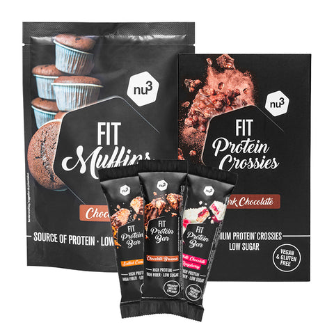nu3 Fit Snack Box