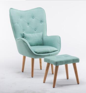 NORDIC Lounge fauteuil