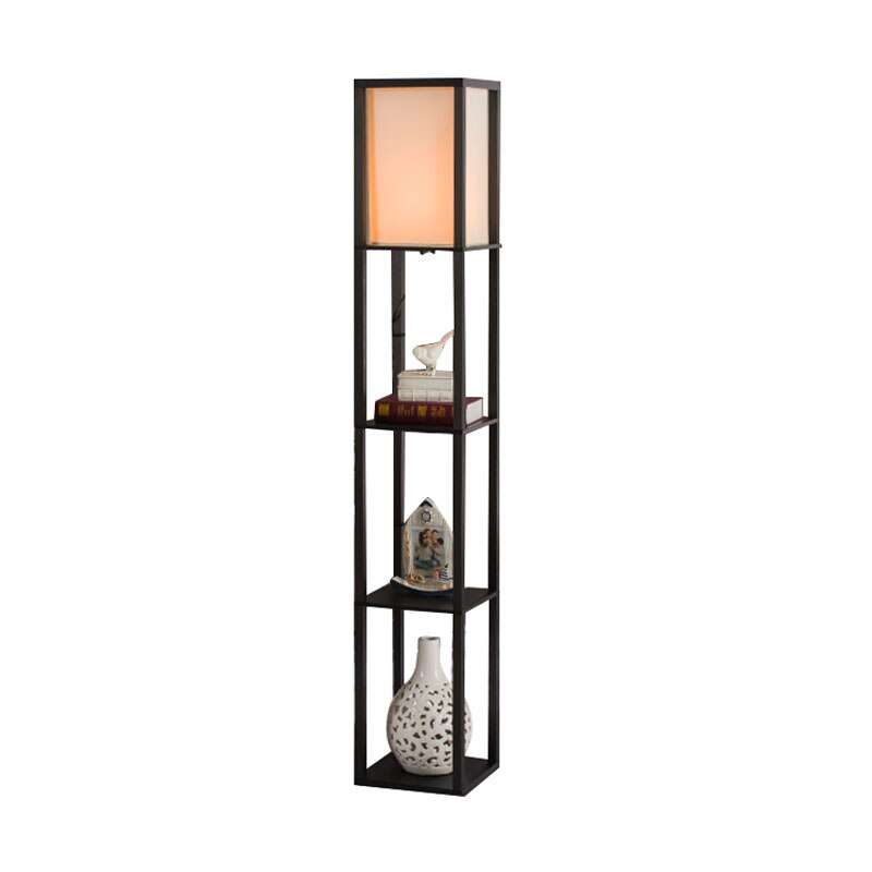 INDUSTRIAL Kast & Lamp