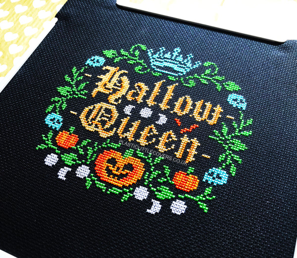 Cross Stitch Kit - Hallow Queen