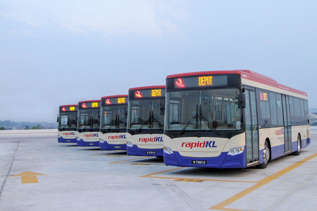 rapidkl, bus advertising, bus, mobileads
