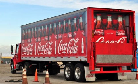 creative_3d_truck_cocacola