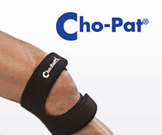 Cho-pat Supports