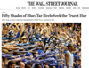The Wall Street Journal | March 31, 2016