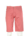 Alexander Julian Men's Nantucket Red 5 Pocket Shorts
