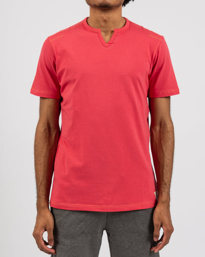 Grenadine Organic Cotton Tee