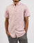 Fresh Peach Organic Oxford Shirt
