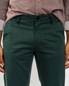 Sacramento Stretch Sateen Slim-Fit Chino