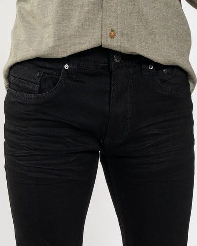 Alec Stretch Denim Jeans