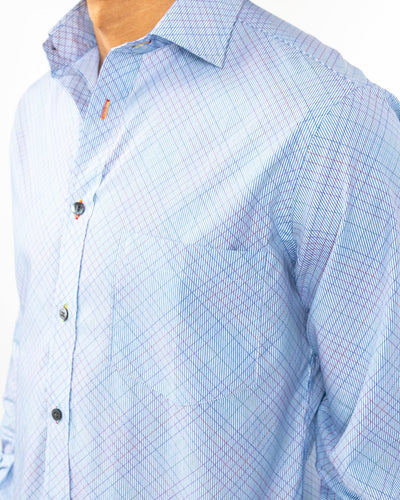 Davis Bias Check Shirt