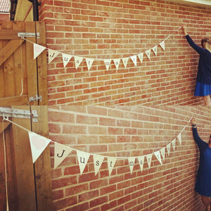 Bunting (Paper)