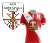 Sons of St. George Jersey