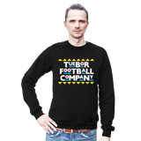 Hustle Man Soft Fleece Crewneck