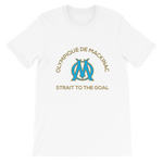Strait to the Goal Soft Tee