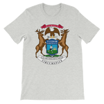 Tuebor Coat of Arms Soft Tee