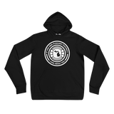 Look About You Fleece Hoodie