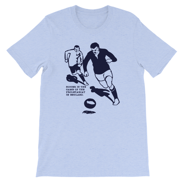 The People's Game Soft Tee