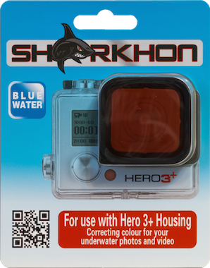I-Torch Sharkhon Filters