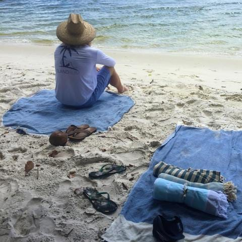 What are Turkish Towels?? and why are they so awesome??