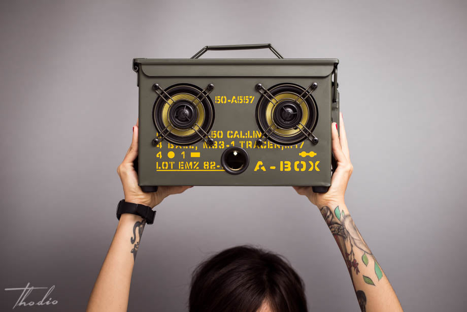 best wireless speakers review 2016 ammo can boombox box bluetooth outdoor power portable battery hipster new wifi airplay kevlar handmade manmade wood bamboo mil spec veteran present best wireless speakers review 2016 portable outdoor bluetooth speaker test wifi battery powered waterproof custom hifi powerful army ammo can 50cal guitar amp usb