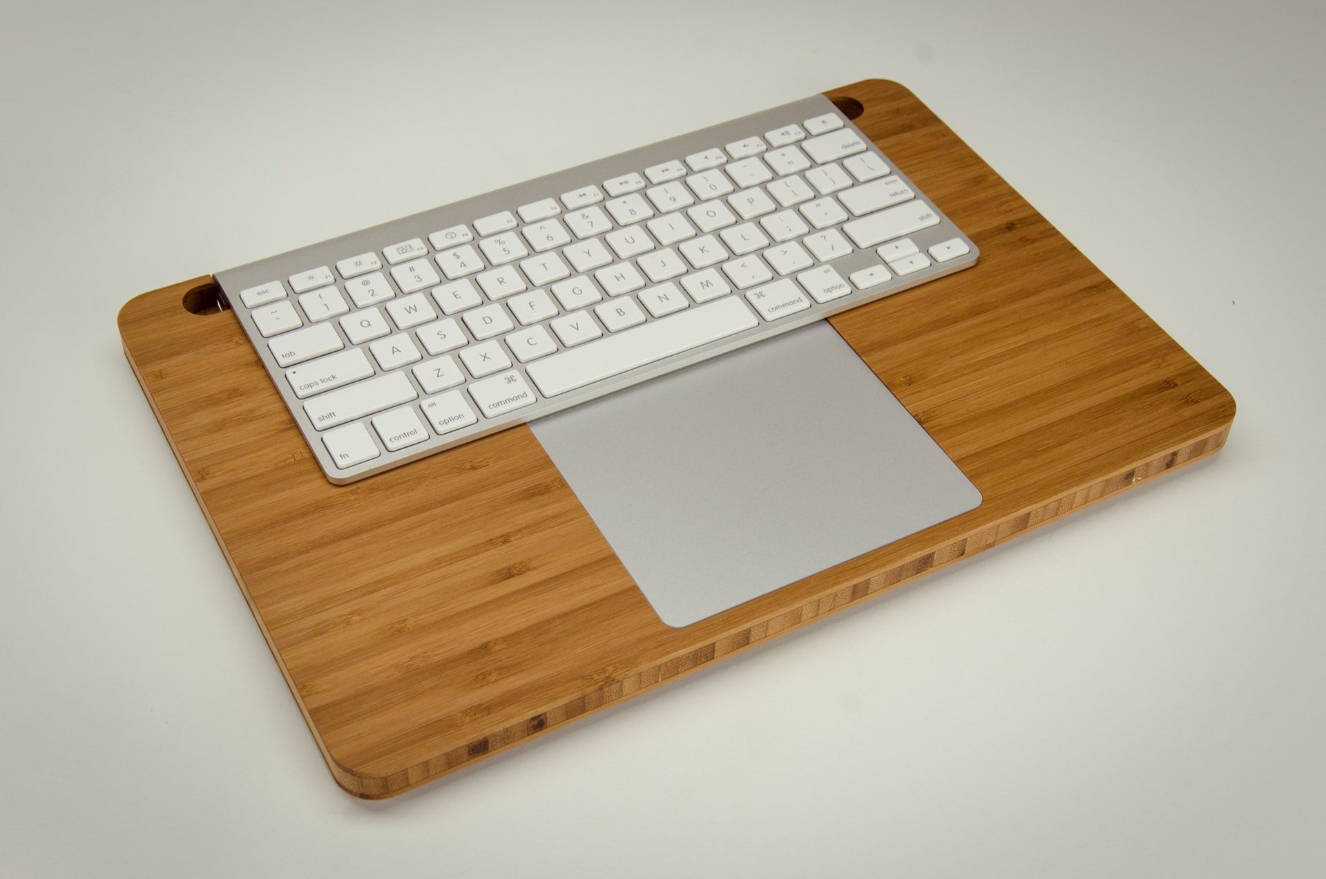 Thodio MacDec, Apple Trackpad and Keyboard Platform