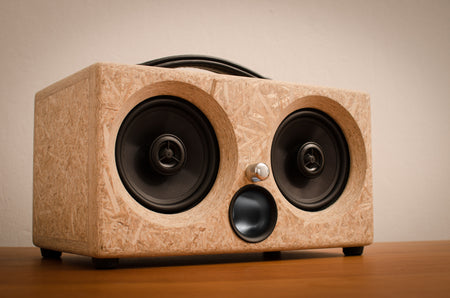 green sustainable co2 neutral ecological best bluetooth speakers review 2015 wireless speaker home audio wooden bluetooth speakers bamboo
