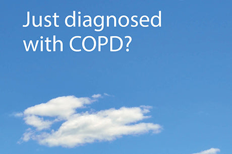 Just diagnosed with COPD?
