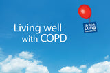 Living well with COPD DVD