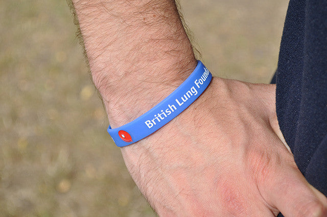BLF official wristband