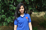BLF polo shirt - womens