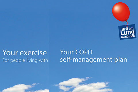 COPD self-management pack