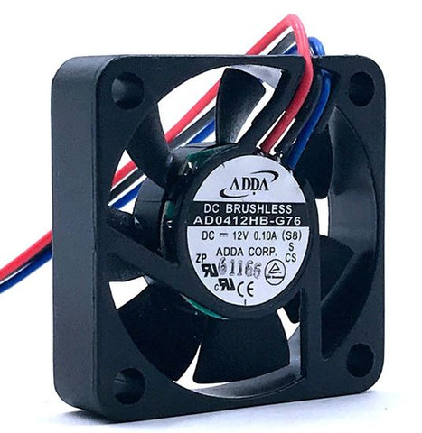 40x40mm 12V Cooling Fan - Direct Ship