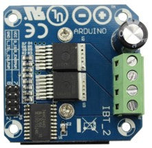 Motor Driver 43Amp - Direct Ship