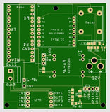 Upgrade: Perimeter Wire Transmitter PCB