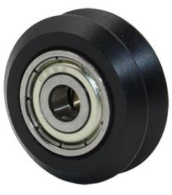 10pcs V Slot POM Guide Wheels