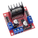 Motor Driver Small