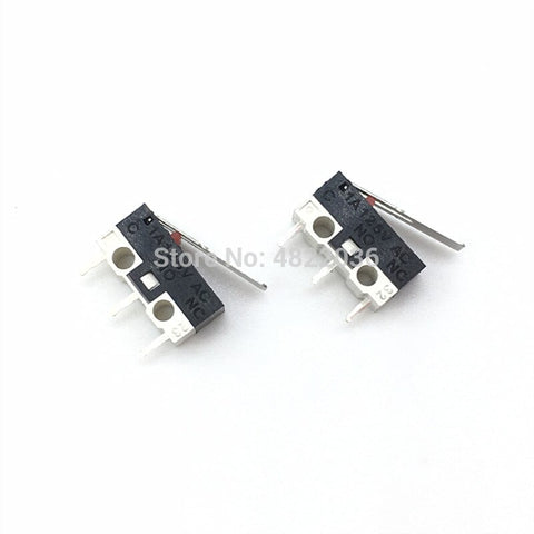 10pcs Limited Switch Mini Micro Switch - Direct Ship