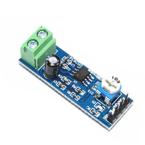 Audio Amplifier - Ship DE