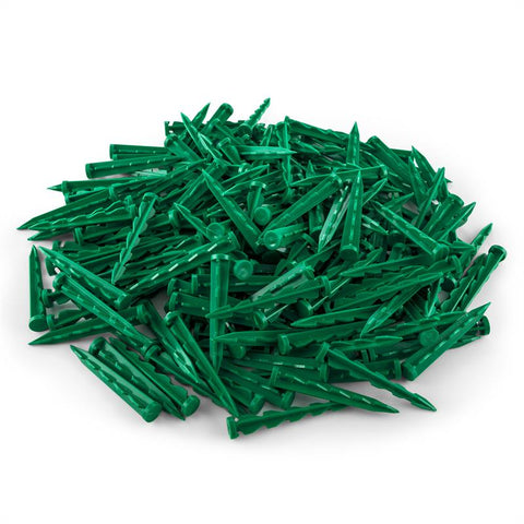 Perimeter Wire Pegs 100pieces