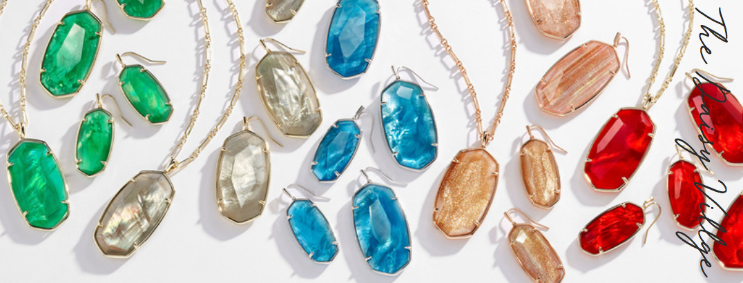Kendra Scott Winter 2019