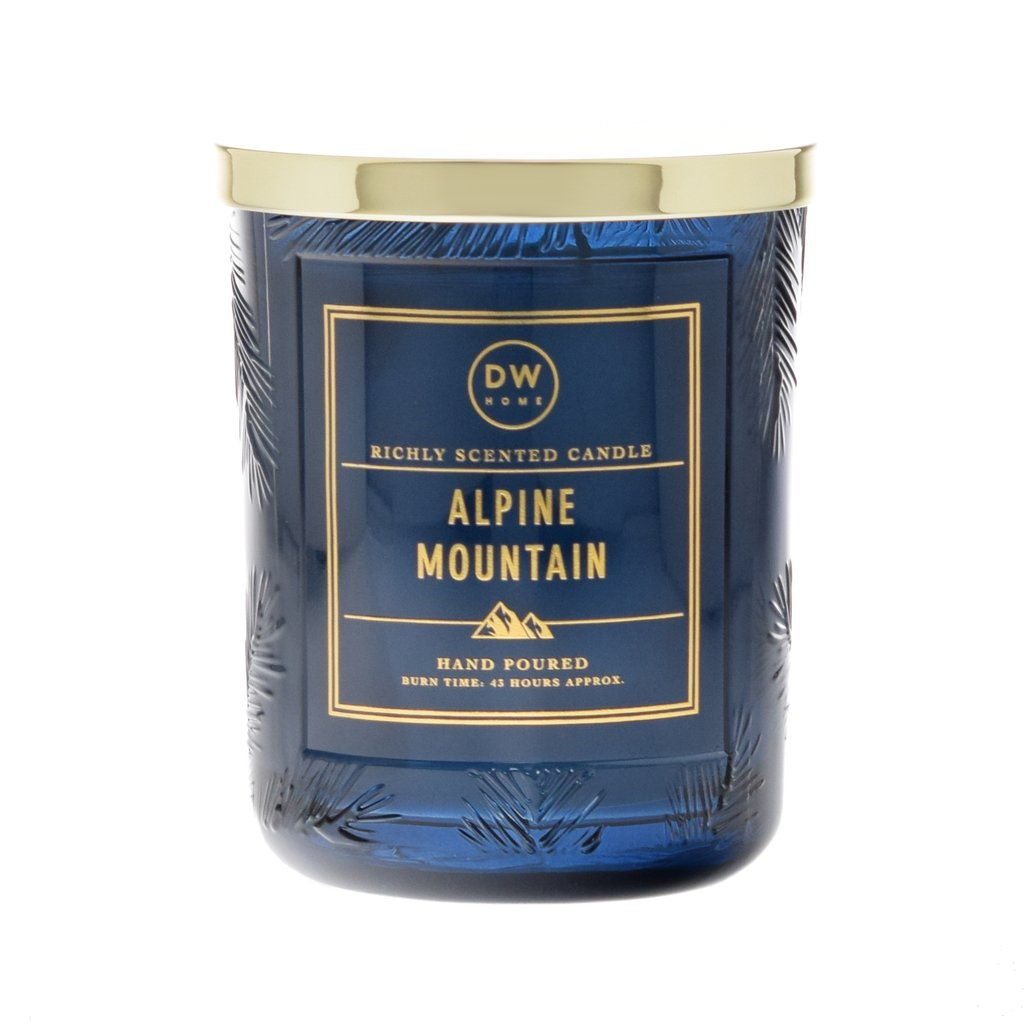 ALPINE MOUNTAIN  | DW HOME CANDLE