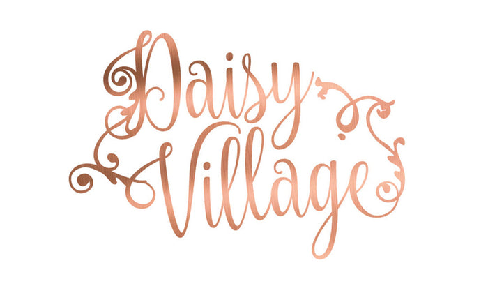 Daisy Village Gift Card