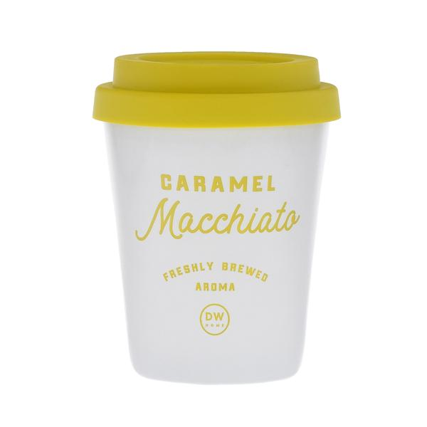 CARAMEL MACCHIATO  (LIMITED EDITION)  DW HOME CANDLE