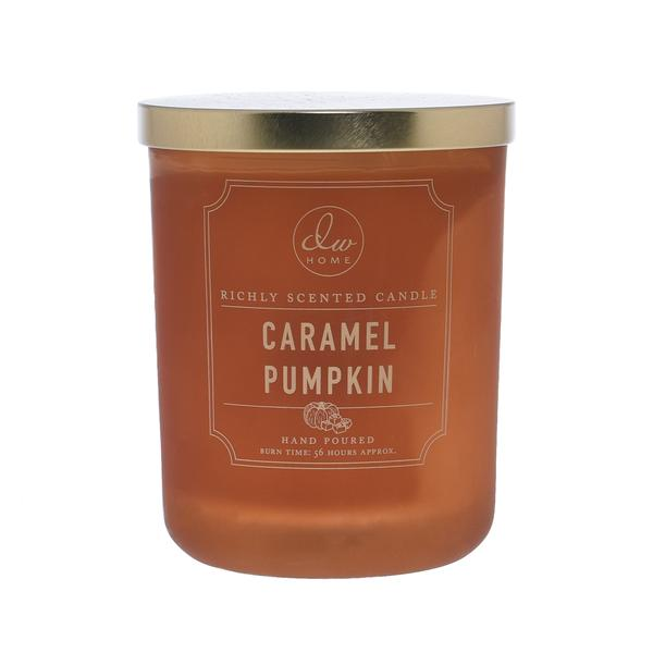 CARAMEL PUMPKIN | DW HOME CANDLE