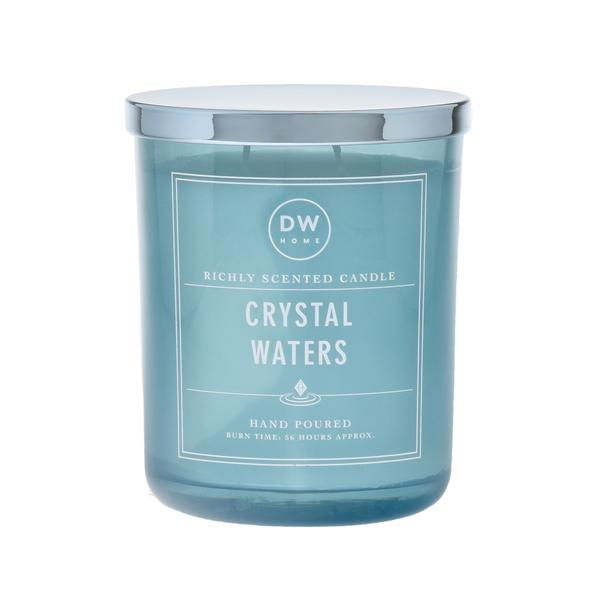 CRYSTAL WATER | DW HOME CANDLE