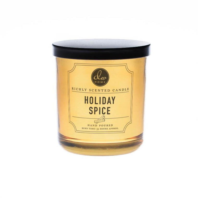HOLIDAY SPICE | MEDIUM SINGLE WICK