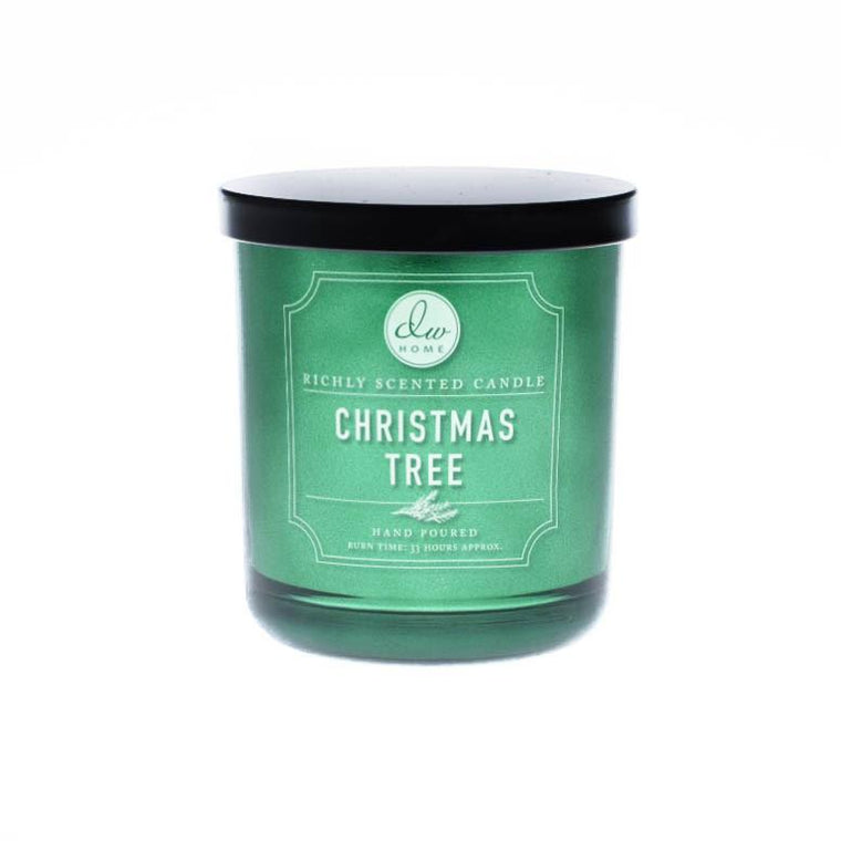 CHRISTMAS TREE | MEDIUM SINGLE WICK