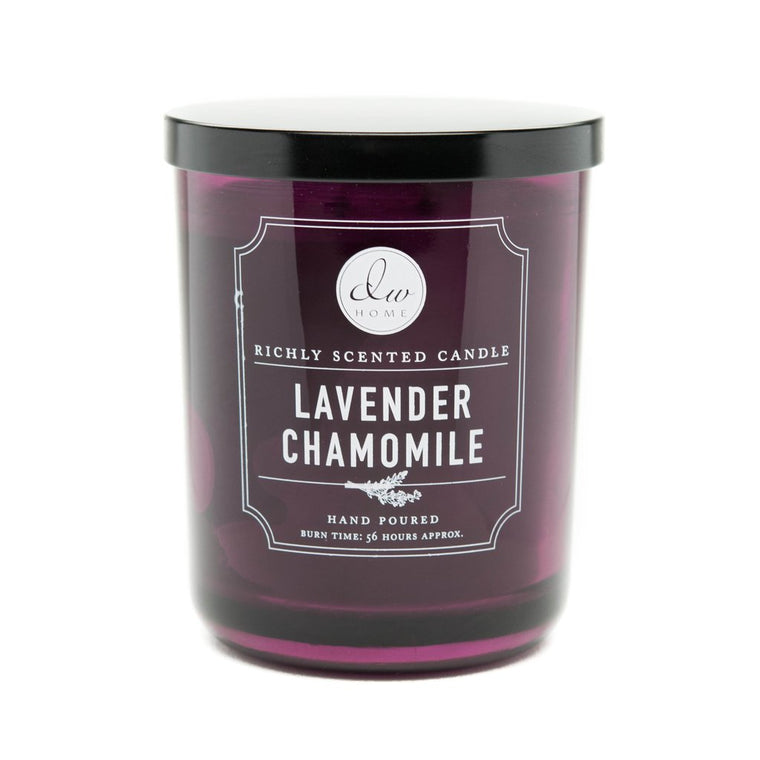 LAVENDER CHAMOMILE | DW HOME CANDLE