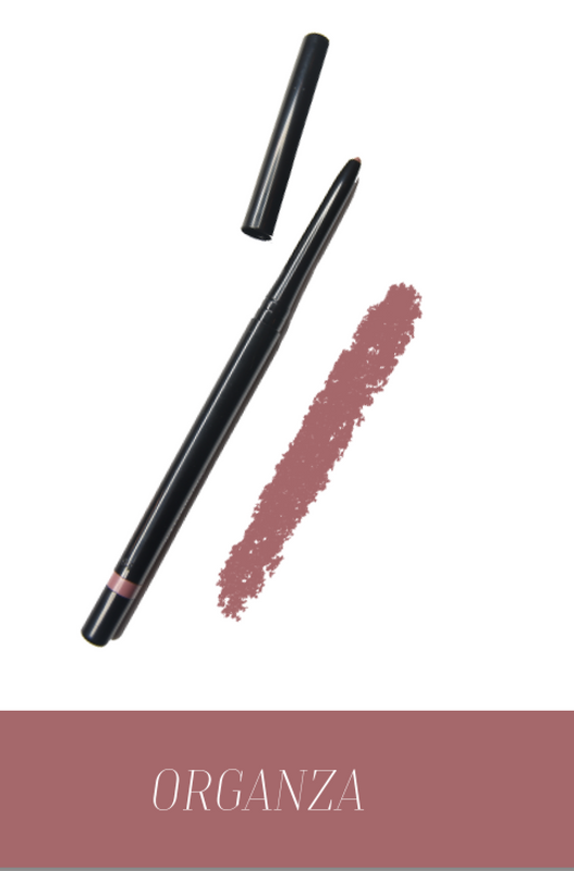 Organza | Ultra Smooth Waterproof Mechanical Lip Liner